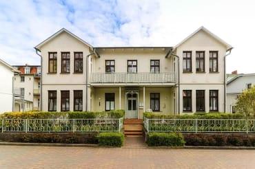 """Bild: Gartenhaus """"FRIEDA""""- nur 100m zum Ostseestrand !!!"""