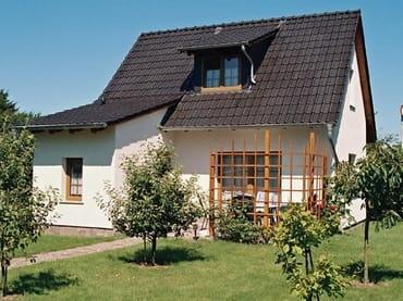 """Bild: Ferienhaus """"Hanna"""""""
