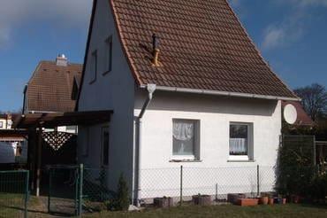 """Bild: Ferienhaus """" Spatz """""""
