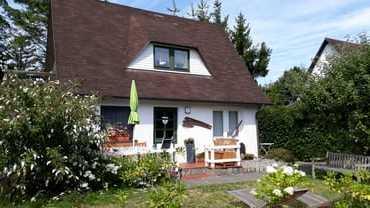 """Bild: Ferienhaus """"Utspann"""""""