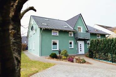 "Bild: Ferienhaus ""Lüttgrün"""