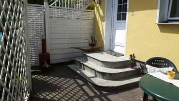 Bild: Feriendomizil Speranza - Haus Riva -Wohnung Klippe