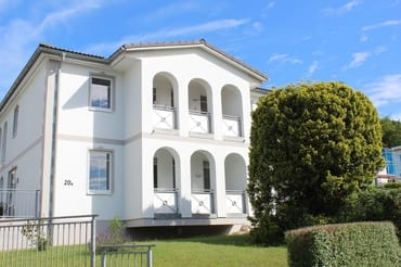 Bild: Haus Goethe