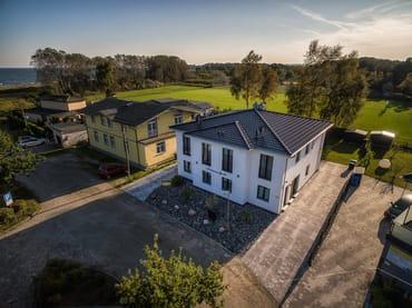 Bild: Villa Südstrandperle - Doppelhaus