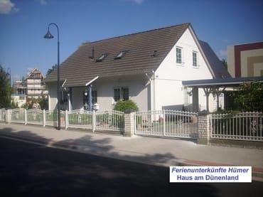 Bild: Haus am Dünenland