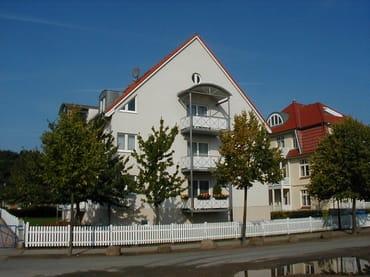 Bild: Ferienwohnungen Ulmenstraße