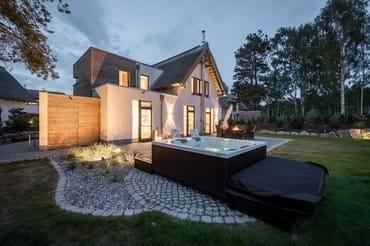 Bild: Strandhaus K12