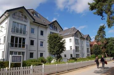 Bild: Villa Strandperle