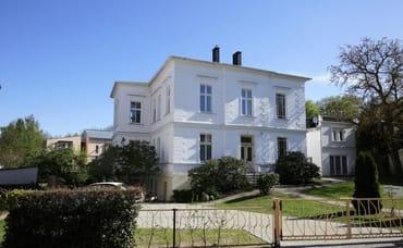 Bild: Villa Ruthenberg