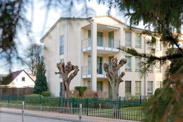Bild: Villa Goethe
