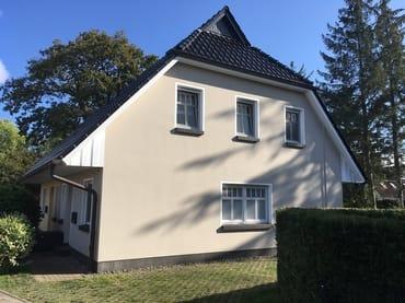 Bild: Doppelhaushälfte Alena in Zingst
