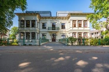 Bild: Villa Medici