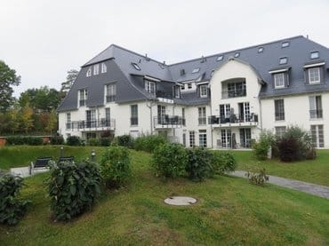 Bild: Residenz am Balmer See - Haus B