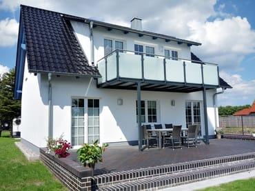 Bild: Ferienhaus Zempin