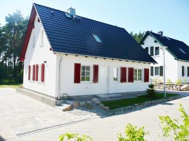 Bild: Ferienhaus - Am Küstenwald 11