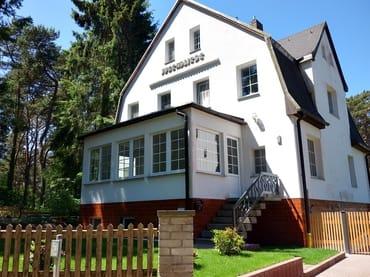 Bild: Villa Jugendliebe