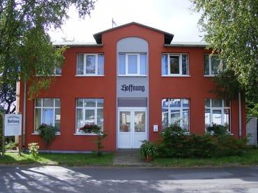 Bild: Haus Hoffnung - Ferienappartement Thiessow