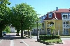 Bild: Apartmentresidenz Ostseestrand