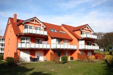 Bild: Ferienpark Streckelsberg **600m zum Ostseestrand*