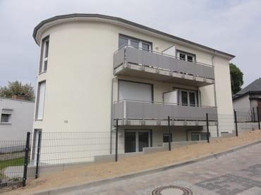 Bild: Ferienanlage Kirchstraße 13