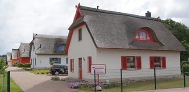 Bild: Ferienhaus Damerau