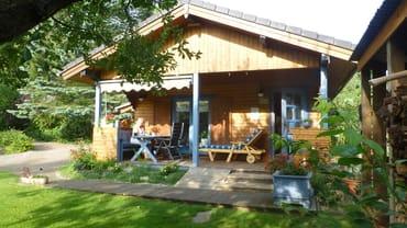 """Bild: Ferienhaus """"Moewennest"""""""