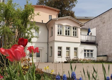 Bild: Villa Bellevue - im Herzen von Ahlbeck