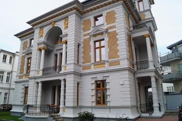Bild: Villa Marie