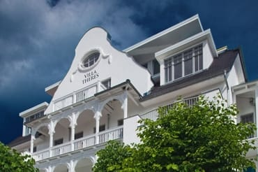 Bild: Villa Theres mit 1 Ferienwohnungen