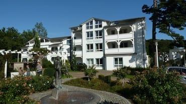 Bild: Haus Holstein, Ferienwohnung Meinke-Schachtner