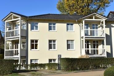 Bild: Appartementhaus Solaris