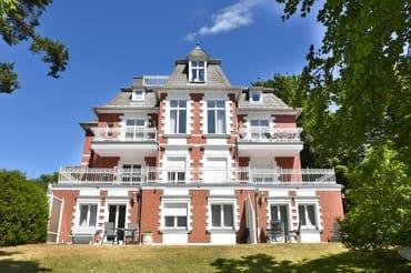 Bild: Villa Hohe Düne