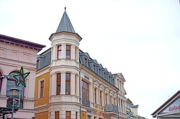 Bild: Villa Kaiser vis a vis