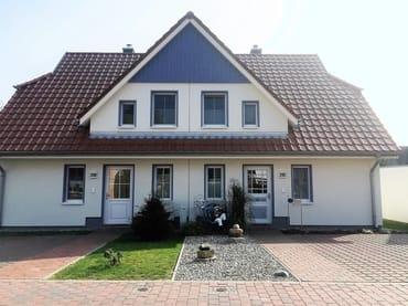 Bild: Ferienhaus 'De lütte Ostseedrom', 8 Pers.,Citynah
