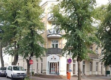 Bild: Ferienwohnung im Ostseebad Warnemünde  bis 6 P.