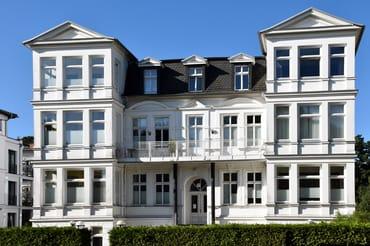 """Bild: Villa """"Sonnenschein"""" App. 8"""