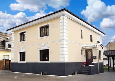 Bild: Villa Stefanie und Bungalows