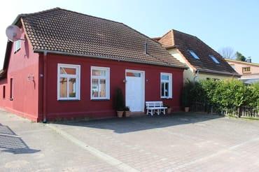 Bild: Ferienwohnung Möwe in Dierhagen