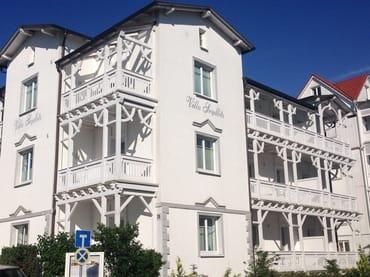 Bild: Villa Seydlitz Ferienwohnung Kay Jonas
