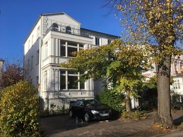 """Bild: Ferienwohnung """"Jutting"""" - Villa Diana Warnemünde"""