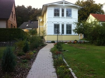 Bild: Villa Angelika - Ferienwohnung Seestraße