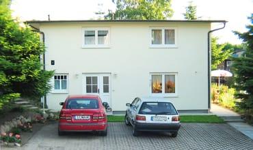 Bild: Ferienwohnungen am Zinglingsberg