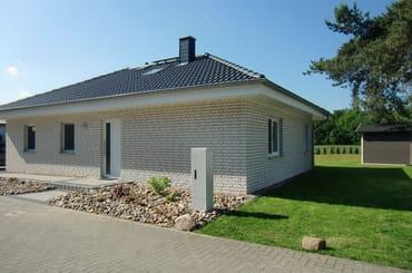 Bild: Ferienhaus Lachmöwe