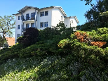 Bild: Haus am Kliff
