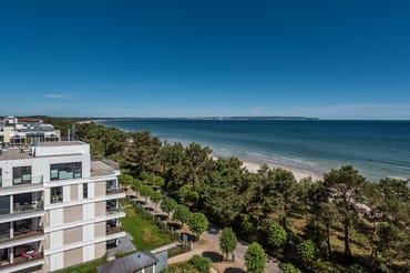 """Bild: Villa Vogue-""""Gretas Beach Home"""" mit Sauna"""
