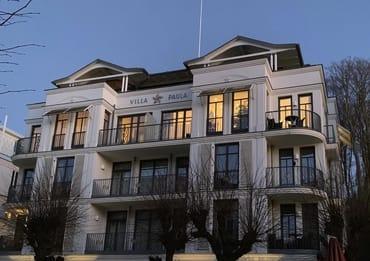 Bild: Villa Paula - Wohnung Mabelle im 3. OG