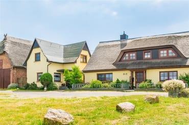 Bild: Ferienhäuser am Schafberg Haus 1