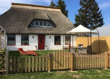 Bild: Ferienhaus Piratenhaus