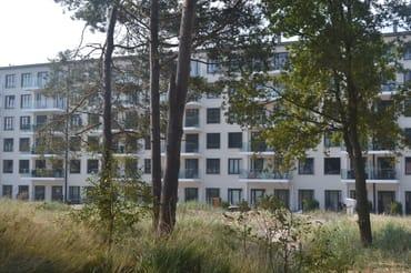 Bild: Arkona-Meeresblick am Prorer Wiek