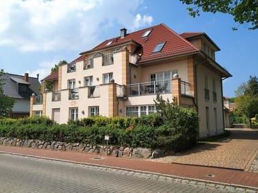 Bild: Villa Rosita - Wohnung Nr. 7